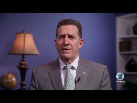 Jim DeMint's March for Life Message