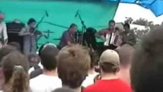 Watch Flogging Molly Delilah video