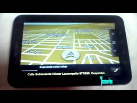 Sygic. Aplicación GPS para tu Android en Español
