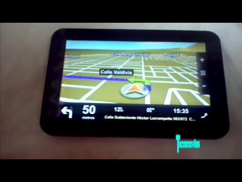 Sygic, Aplicación GPS para tu Android en Español