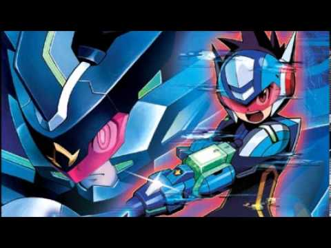 Megaman Starforce 2 - Wave Battle (Boss Theme) EXTENDED