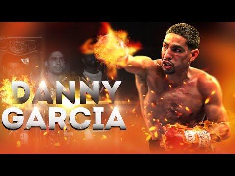 Danny Garcia Highlights 2018 HD