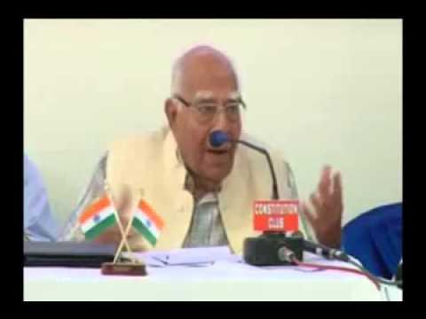Indian Black Money culprits ( Arun Jaitley )  Expose by shri Ram Jethmal