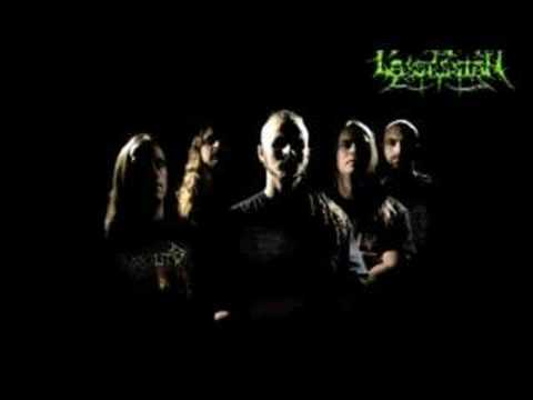 Spawn Of Possession - Inner Conflict
