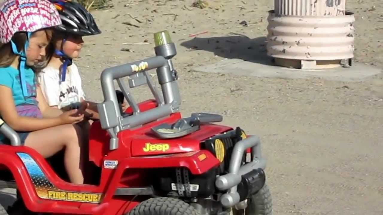 gas power wheels engine fully concealed under hood driven by 4 year old youtube. Black Bedroom Furniture Sets. Home Design Ideas