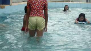 Asin Swimming - 2