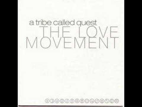 One Two Shit - A Tribe Called Quest