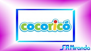 """Cronologia de Vinhetas do """"Cocoricó"""" (1996 - 2013)"""