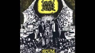 Watch Napalm Death Moral Crusade video