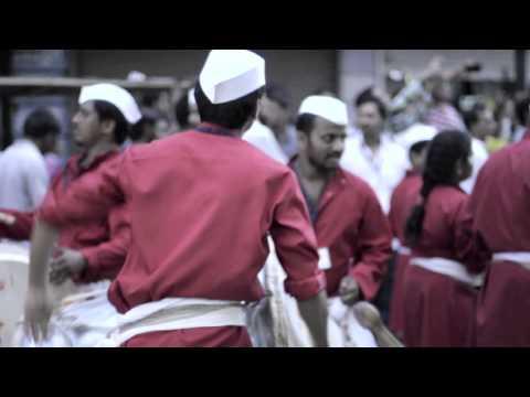Ganapati Bappa Morya ! video