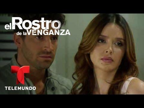 El Rostro de la Venganza - El Rostro / Cap ítulo 154 (1/5) / Telemundo