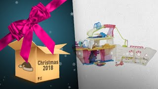 Perfect Littlest Pet Shop Toys Kids Gift Ideas / Countdown To Christmas 2018 | Christmas Gift Guide
