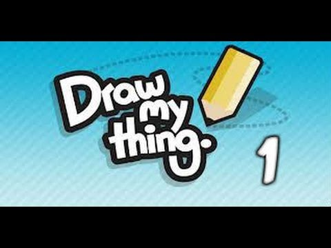 Draw my Thing Best Drawings Draw my Thing Episode 1 Best