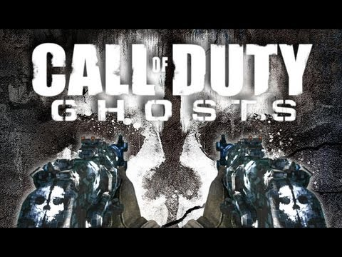 Black Ops 2 How To Get Ghost Camo Ghost Swarm Gameplay Call Of Duty)