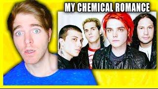3gp my chemical romance: