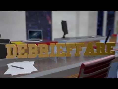 Le Parole del Management - 24ma puntata - Debrieffare
