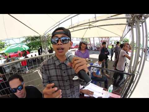 Piero Skateboarding Presents: Piero Nation Skateboarding Padang Series