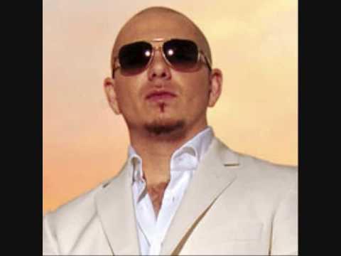 Pitbull- Hotel Room Service Lyrics (Watch in HQ)