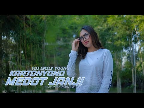 Download  FDJ Emily Young - KARTONYONO MEDOT JANJI  | REGGAE Gratis, download lagu terbaru