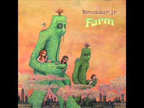 Dinosaur Jr - Plans