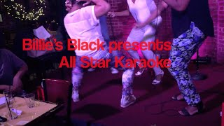 All Star Karaoke Da Butt Gang 34 Doin Da Butt 34 July 7 2015