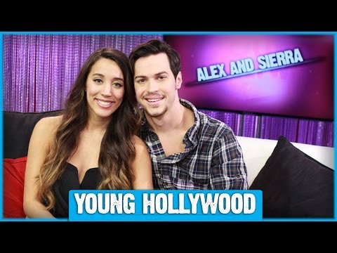 Alex & Sierra Answer Fan Questions!