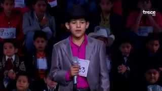 La Academia Kids 2014 Gran Casting Final Completo - Ni�os