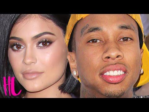 Kylie Jenner & Tyga Back Together After Breakup - VIDEO