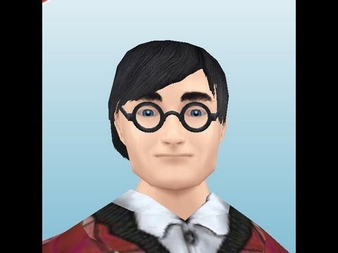 The Sims FreePlay- Hogwarts & Harry Potter