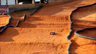 2012 SFL RC Winter Series Mod Buggy HighLight