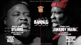 Download Lagu BANNED: STEAMS VS JAKKBOY MAINE | URLTV Gratis STAFABAND