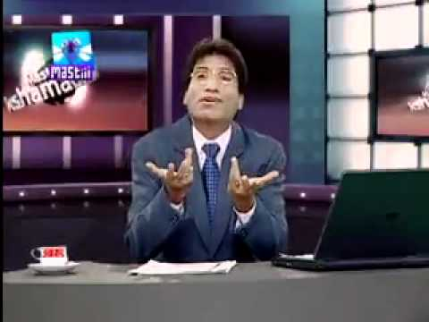 Raju Shrivastava Comedy TV Shows Latest Show Hindi