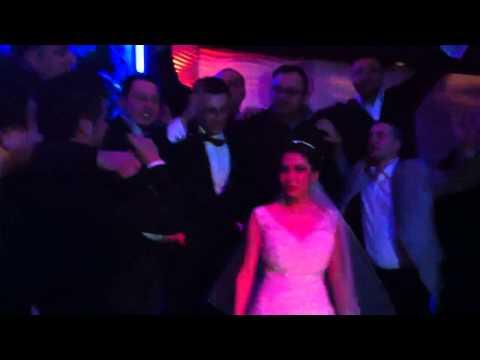 Rizeli Kartallar - Murat & Naile Yanardağ düğünü 5