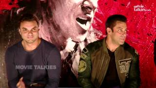 Salman Khan's FUNNY Reaction When Asked About MARRIAGE
