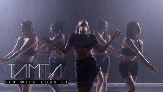 Tamta - Sex With Your Ex (Official Music Video)