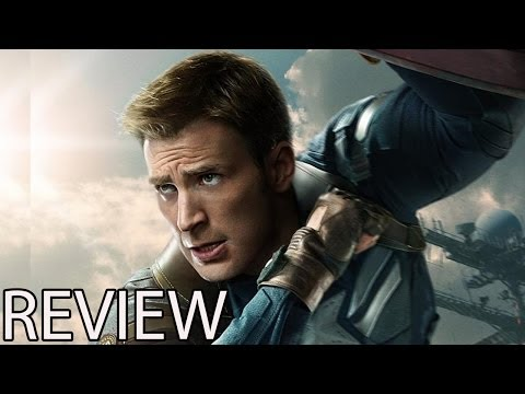 Captain America: The Winter Soldier Clevver Movies Review