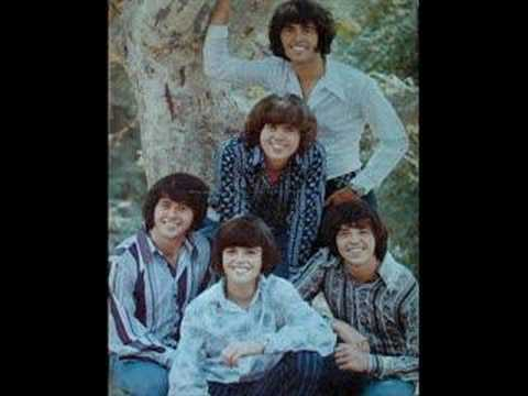 The Osmonds (song) I Can't Get Next To You