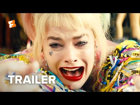 Birds of Prey Trailer #1 (2020) | Movieclips Trailers