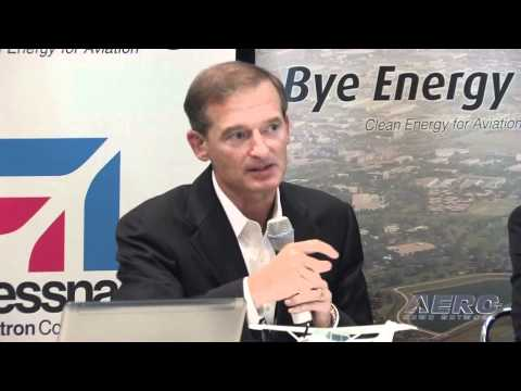 Aero-TV: Bye Energy s Electric 172 - Building a Greener Future for Aviation