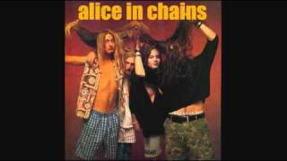 Watch Alice In Chains Fat Girls video