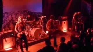 Watch Sword The Warp Riders video