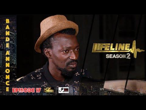 Bande Annonce - Lifeline - Saison 2-Episode 17