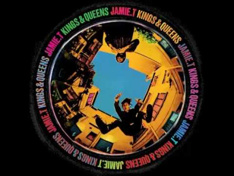 Jamie T - The Man&#039;s Machine |Kings &amp; Queens (LP)|