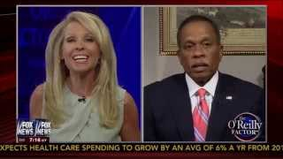 This One Gets Heated! Juan Williams & Monica Crowley