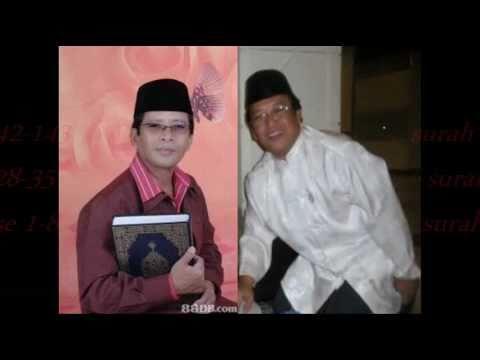 Dr Shiekh Imron Rosyadi Za shiekh Muammar Za, Shiekh Mirwan Batubara, Ustadza Maria Ulfa video