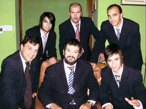 Sonido Profesional - LLuvia (Nuevo 2011)