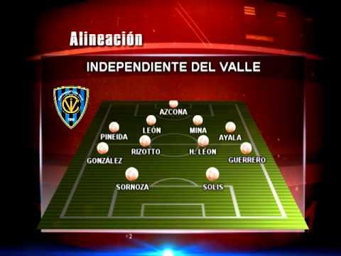 Emelec e Independiente protagonizan el partido de la fecha en el Capwell