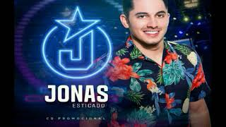 Jonas Esticado -