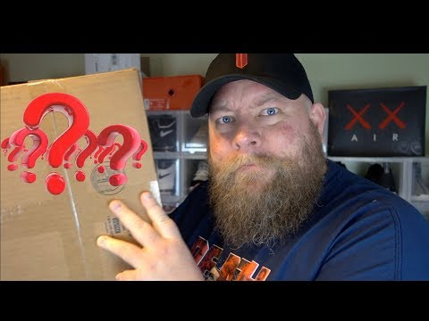 UNBOXING A $50 MYSTERY PAIR OF SNEAKERS FROM SOLE SUPREMACY + WHAT KIND OF SNEAKER HEAT???