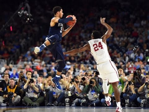 2016 NCAA Basketball  Final Four  Semifinal  Villanova vs Oklahoma